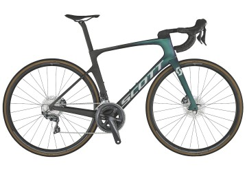 Scott Foil 30 2021 - Carbon road bike