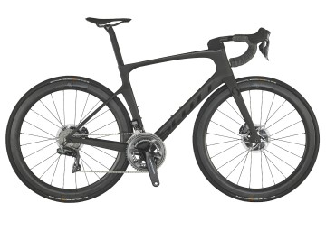Scott Foil Pro 2021 -  Aero road bike