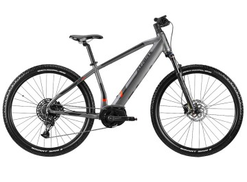 Atala B-Cross A5.1 12v 2021 - E-bike