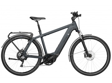 Riese Muller Charger 3 Touring 2021 - Bicicletta elettrica