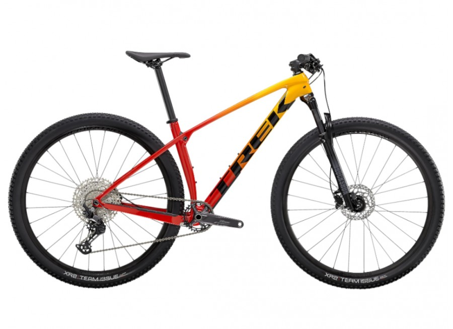Trek Procaliber 9.5 2021 - Carbon hardtail mountain bike
