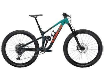 Trek Slash 8 2021 - Enduro Mountain bike full suspended