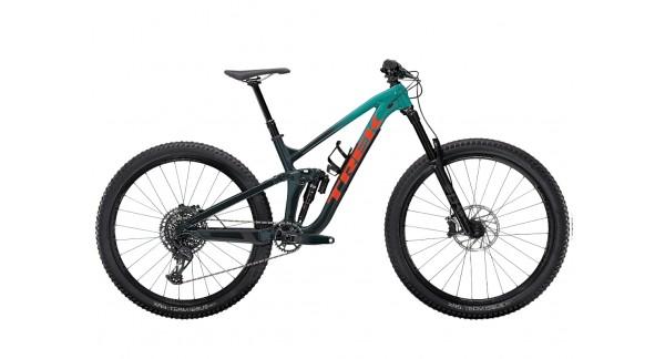 Trek Slash 8 2021 - Enduro Mountain bike full suspended