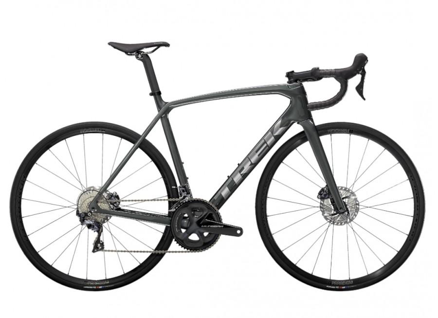 Trek Emonda SL 6 Disc 2021 - Carbon road bike ultralight