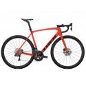 Trek Emonda SL 7 Disc 2021 - Ultralight carbon road bike