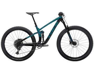 Trek Fuel EX 7 NX 2021 -  Full suspended mountain bike