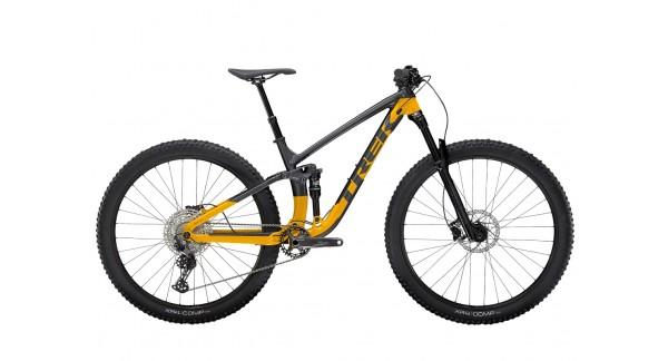 Trek Fuel EX 5 DEORE 2021 - Full suspension mountain bike