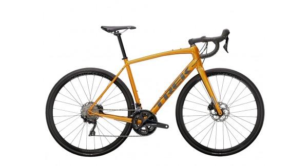 Trek Domane AL 5 Disc 2021 - Road bike