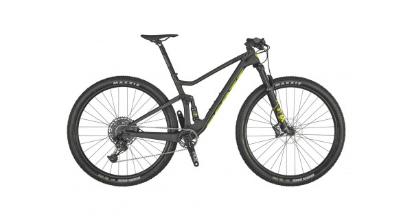Scott Spark RC 900 Comp - Mountain Bike