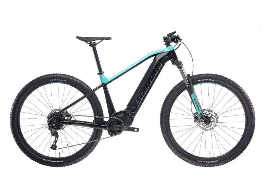 Bianchi T-Tronik sport 9.2 2021 – X5 1X9SP - Bicicletta elettrica
