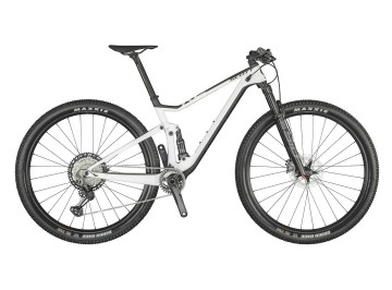 Scott Spark RC 900 Pro 2021 - Mountain bike