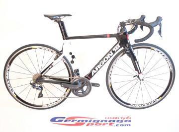 Argon Nitrogen Carbon - Road Bike