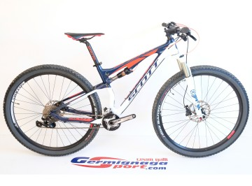Scott Spark RC 930 - Mountain Bike