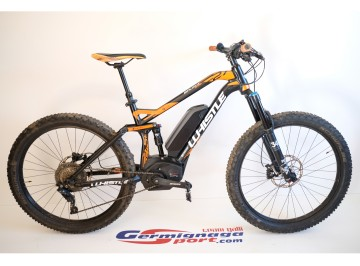 Whistle B-Rush 27.5 + - E-Bike Usata