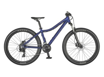 Scott Contessa 26 Disc 2021 - Mountain Bike for girls