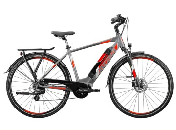 Atala Clever 6.1 Man 2021 - Electric bike for man