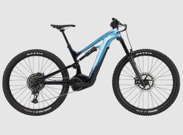 Cannondale Moterra Neo Carbon 2 + 2021 - E-Bike