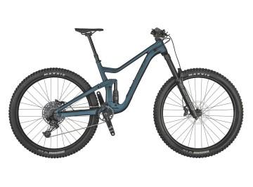 Scott Ransom 930 2021 - Mountain Bike