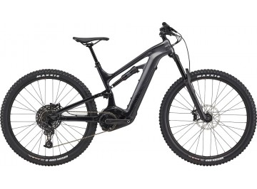 Cannondale Moterra Neo 3  + 2021 - E-Bike