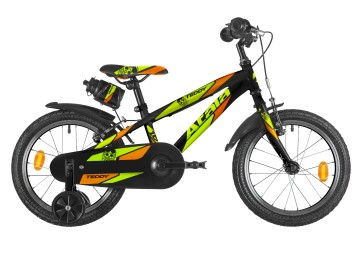 Atala Teddy Boy 16 2021 - Junior Bike