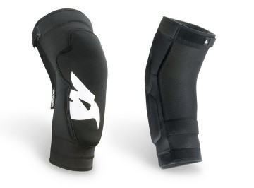 Bluegrass Solid Knee Guards - Knee pads for mountain bike