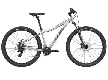 Cannondale Trail Women's 8 Sage Gray 2021 - Mountain Bike