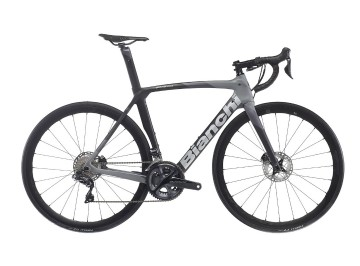 Bianchi Oltre XR3 CV Disc 2022 Ultegra Di2 12v - Bici da corsa