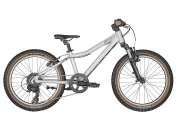 Scott Scale 20 Silver 2022 - Mountain bike for boys
