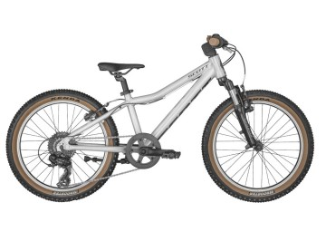 Scott Scale 20 Silver 2022 - Mountain Bike ragazzo